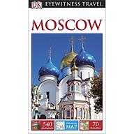 DK Eyewitness Travel Guide Moscow thumbnail