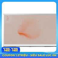 Smart Tivi The Serif Samsung 4K 55 inch QA55LS01TA thumbnail