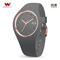 Đồng hồ Nữ Ice-Watch dây silicone 40mm - 015336 thumbnail