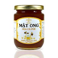 Mật ong nguyên chất Beemo, mật ong hoa cà phê từ thiên nhiên - Làm đẹp,hỗ trợ giảm cân, hỗ trợ điều trị ho, gia vị thumbnail