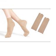 Combo 5 đôi tất XỎ NGÓN chất liệu cotton co giãn xịn thumbnail