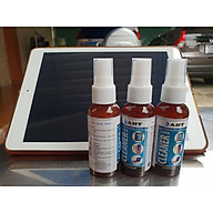 Chai Xịt Vệ Sinh Màn Hình AHT Nano Screen Cleaner 50ml-Hàng chính hãng thumbnail