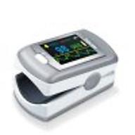 Máy đo nồng độ oxy trong máu và nhịp tim thumbnail