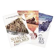 Sherlock Holmes (Boxset Trọn Bộ 3 Tập) thumbnail