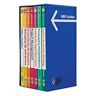 Harvard Business Review Guide Boxed Set (7 Books) thumbnail