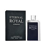 Nước Hoa LONKOOM PARFUM for Men Eternal Royal Perfume Oriental-Aromatic Fragrance Matural Men s Eau De Toilette 100ml 787 thumbnail