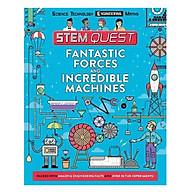 Fantastic Forces And Incredible Machi Stem Quest thumbnail