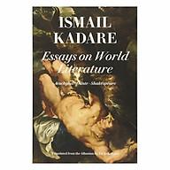 Essays On World Literature thumbnail