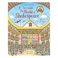 Usborne Shakespeare See Inside World of Shakespeare thumbnail