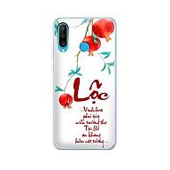 Ốp lưng dẻo cho điện thoại Huawei P30 Lite - 01203 7930 LOC01 - in chữ thư pháp LỘC - Hàng Chính Hãng thumbnail
