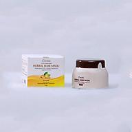 Ủ tóc thảo dược gừng Nhật Cenota Herbal Hair Mask thumbnail