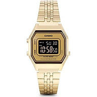 Casio Collection Women s Digital Watch LA680WEGA thumbnail