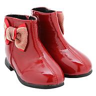 Giày Boot Bé Gái AZ79 BOTG011 thumbnail