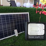 Đèn led năng lượng mặt trời 100w thumbnail