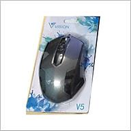 Chuột có dây BOSSTON V5 - Hàng chính hãng thumbnail
