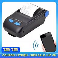 Máy in hóa đơn - in bill di động Xprinter XP-P300 ( Hàng nhập khẩu) thumbnail