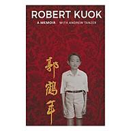 Robert Kuok A Memoir thumbnail
