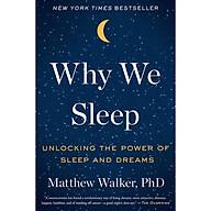 Why We Sleep thumbnail