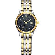 Đồng hồ nữ Cao cấp SENARO SART5001L.TBT thumbnail