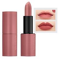 Son Thỏi Hàn Quốc Siêu Lì, Lên Màu Chuẩn, 29 Màu Quyến Rũ Missha Dare Rouge Velvet Lipstick 3.5g thumbnail