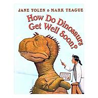 How Do Dinosaurs Get Well Soon thumbnail
