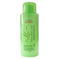 Nước hoa hồng ngừa mụn Dr.Morita Tea Tree Pore Purifying Toner 150g thumbnail