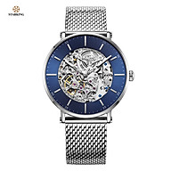 Đồng hồ Nam STARKING AM0275SS17 Máy Cơ Tự Động (Automatic) Kính Sapphire thumbnail