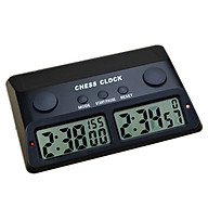 Đồng hồ bấm giờ thông minh thi đấu cờ vua, cờ tướng chuyên nghiệp(Nhỏ gọn, chính xác, bền-đẹp) thumbnail