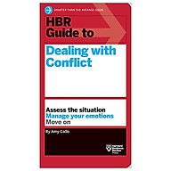 HBR Guide To Dealing With Conflict (HBR Guide Series) thumbnail