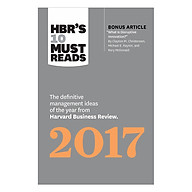 Harvard Business Review s 10 Must Reads 2017 thumbnail