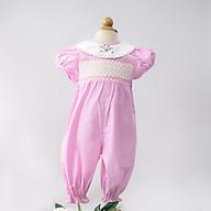 Bộ Áo liền quần Cổ trắng Chaiko House SLQCT01 thumbnail