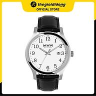 Đồng hồ Nam MVW ML043-01 - Hàng chính hãng thumbnail