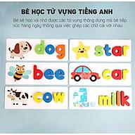 Trò chơi ghép chữ tiếng Anh-Spelling game - KKstore thumbnail