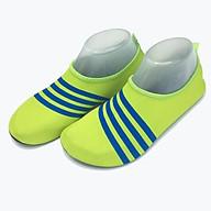Giày đi biển lội nước chống trơn trượt, gọn nhẹ, sử dụng nhiều lần, phù hợp đi du lich, leo núi, thân thiện với môi trường, chịu nước tốt và nhanh khô, nhiều màu lựa chọn SA027-04 thumbnail