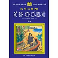 Rô-Bin-Sơn Cơ-Ru-Xô - Tập 2 - 25 Năm Tủ Sách Vàng (Tái Bản 2020) thumbnail