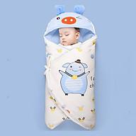 Túi Ngủ Cho Bé DL Chất Cực DàyCho Bé Từ 0-1.5 tuổi (KT 93x75cm-Nặng 0.8kg)(truongbunbun) thumbnail