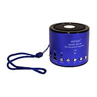 Loa Bluetooth Đa Năng Wster WS-Q9 - Hàng Chính Hãng thumbnail