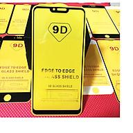 Kính cường lực 9D Dành Cho Xiaomi Realme C11 C12 C15 C17 C20 Full keo - Hàng Chính Hãng thumbnail