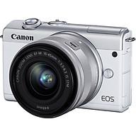 Máy Ảnh Canon EOS M200 KIT 15-45mm - Hàng Chính Hãng thumbnail