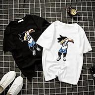 Áo thun Nam Nữ Không cổ GOKU BẮT TREND CIMT-0006 mẫu mới cực đẹp, có size bé cho trẻ em áo thun Anime Manga Unisex Nam Nữ, áo phông thiết kế cổ tròn basic cộc tay thoáng mát thumbnail