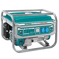Máy phát điện dùng xăng Total TP130005 thumbnail