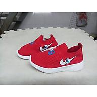 giày lười vải trẻ em nam nữ thumbnail