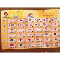 Bảng điện tử song ngữ Anh - Việt cho bé với 5 chủ đề thumbnail
