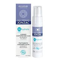 Kem Dưỡng Cấp Nước Cho Vùng Da Mắt Eau Thermale Jonzac Eye Contour Treatment 15ml thumbnail