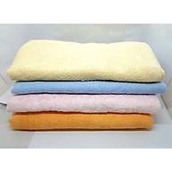 Bộ 4 khăn tắm cotton 65x135cm thumbnail