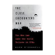 The Close Encounters Man thumbnail
