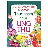 Thực Phẩm Ngừa Ung Thư thumbnail