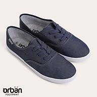 Giày sneaker Urban UL1708 xanh chàm thumbnail