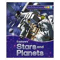 Explorers Stars And Planets thumbnail