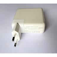 Adapter Nguồn Sạc Cho MacBook 61W Cáp USB-C Dài 2m thumbnail